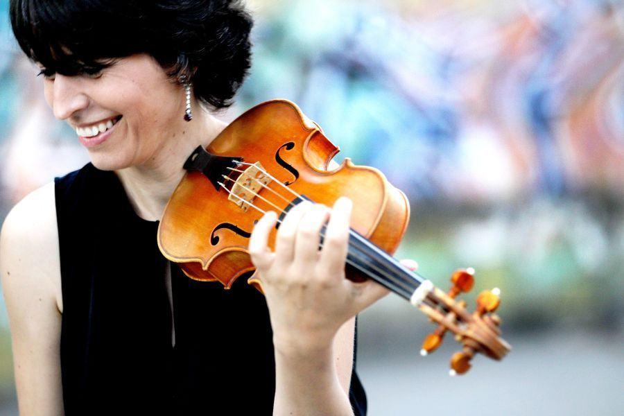 J. S. Bach (1685-1750): Sonatas e Partitas para Violino Solo BWV 1001-1006 / Pisendel  (1687-1755): Sonata a Violino Solo senza Basso