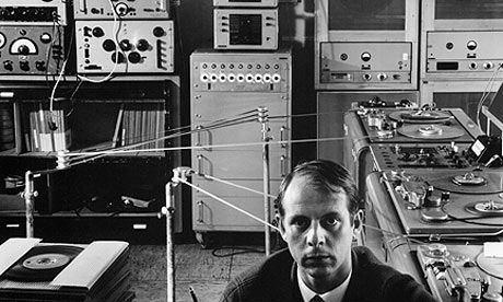Karlheinz Stockhausen (1928-2007): Unsichtbare Chore from DONNERSTAG aus LICHT