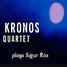Kronos Quartet plays Sigur Rós