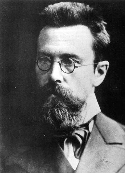 Anton Arensky: Trio para Piano, Violino e Cello, Op. 32 / Rimsky-Korsakov: Quinteto para Piano, Flauta, Clarinete, Trompa e Fagote (1876)