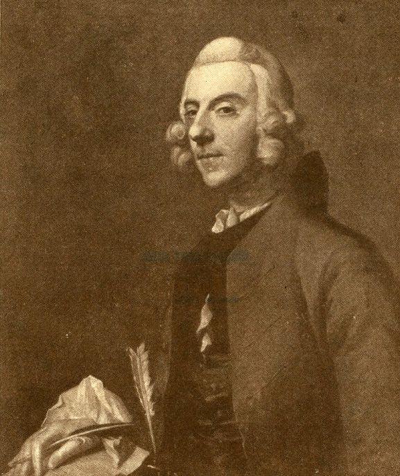 Thomas Arne (1710-1778): Dr. Arne At Vauxhall Gardens