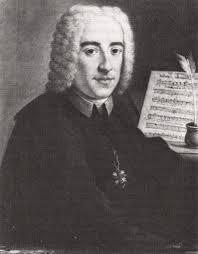 Alessandro Scarlatti (1660-1725): Lamentazioni Per La Settimana Santa