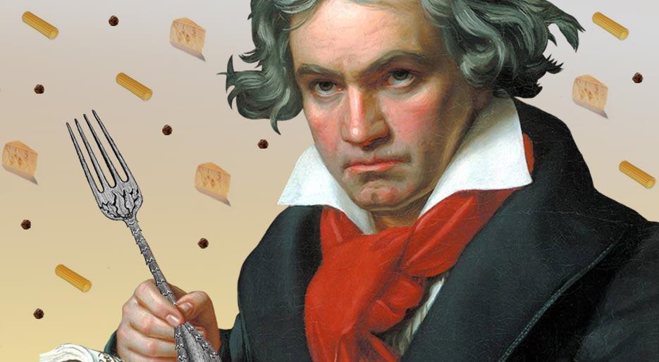 Fome de Beethoven
