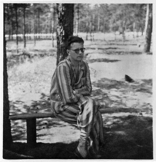 Shostakovich, uma vida nem sempre tão fácil quanto o momento desta foto familiar