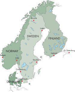 Alfvén, Larsson, Peterson-Berger, Sibelius: Scandinavian masterworks [link atualizado 2017]