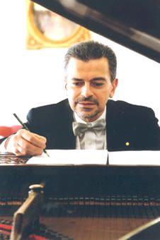 Amaral Vieira (1952): Te Deum in stilo barocco e Missa Choralis  [link atualizado 2017]