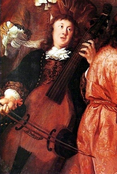 Dietrich Buxtehude (1637-1707): Obras Completas para órgão – Walter Kraft (1957). 6CD