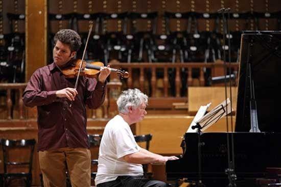 Bela Bartók (1881-1945): Sonatas para Violino 1 & 2, Sonata para Violino Solo (Kelemen / Kocsis) #BRTK140