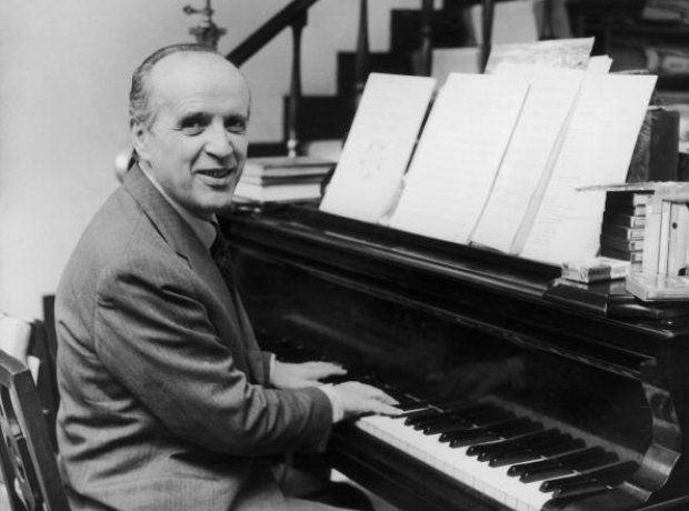 Nino Rota (1911-1979): Música de Câmara