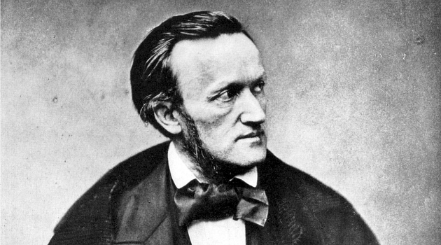 Liszt (1811-1886), Berg (1885-1935) e Webern (1883-1945): At the Grave of Richard Wagner