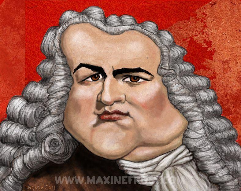 J. S. Bach (1685-1750): Bach 2000 (Caixa 1, Discos 1 e 2)