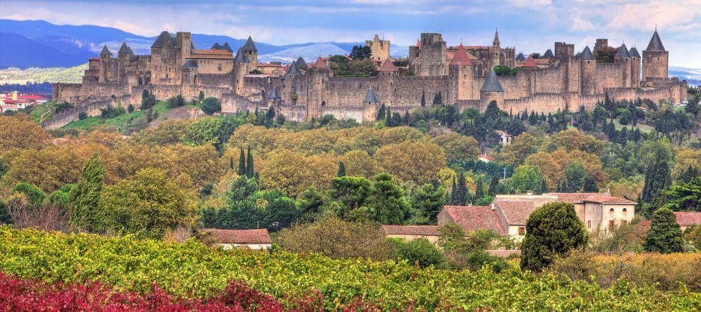 L'agonie Du Languedoc — Coleção Reflexe (Música medieval de primeira)