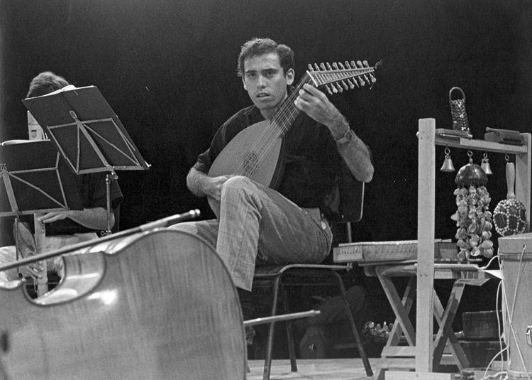 Liduino Pitombeira (1962): Grupo Syntagma – Syntagma (Música Medieval, Renascentista e Nordestina)