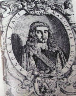 Andrea Zani (1696–1757): Concerti da Chiesa, Op. 11 / Concerti Op. 4