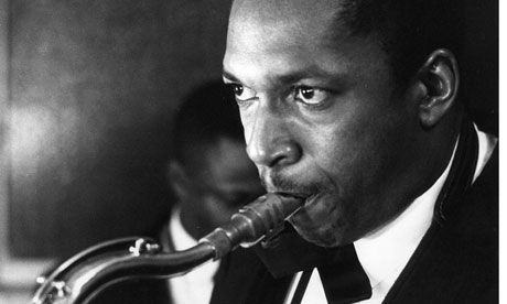 .: interlúdio :. John Coltrane: A Love Supreme