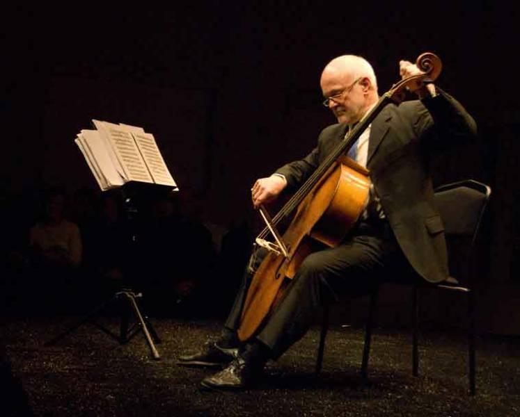 J. S. Bach (1685-1750): As Sonatas para Viola da Gamba
