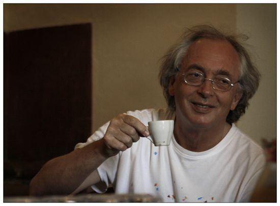 Não, Philippe, a Cantata do Café a gente posta outro dia, tá?