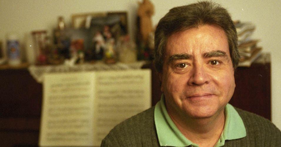 Almeida Prado (1943-2010): Victoria Kerbauy canta Almeida Prado