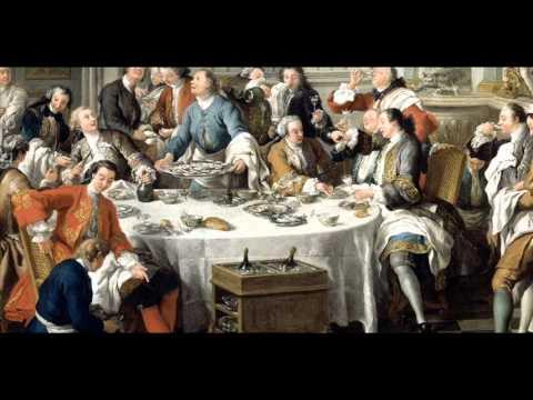 Georg Philipp Telemann (1681-1767): Les plaisirs de la table (Vol.1)
