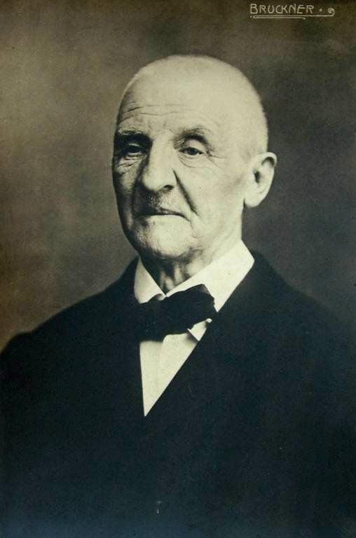 Anton Bruckner (1824-1896): As Três Missas