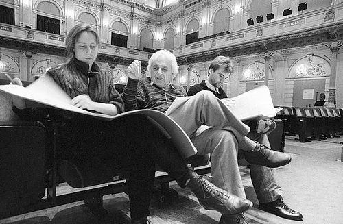 Gyorgy Ligeti (1923-2006): Quartetos de Cordas Nº 1 e 2 / Sonata para Violoncelo Solo