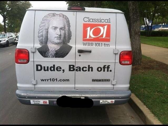 bach-off