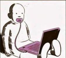 bebe computer