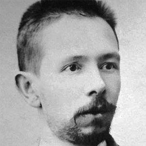 Morreu jovem o talentoso Kalinnikov.