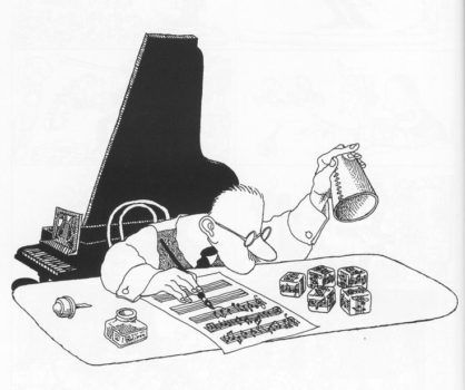 musica nos dados