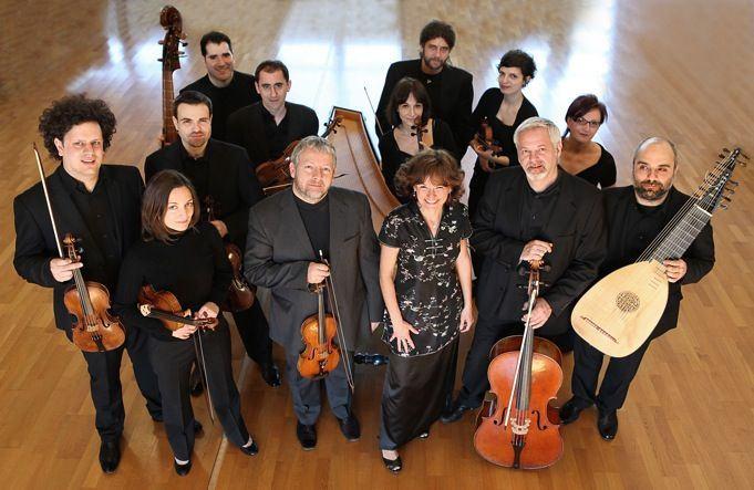 Vivaldi / Sammartini / Monza / Boccherini / Demachi: Improvisata — Sinfonie con titoli
