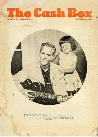.: interlúdio :. The Cash Box Magazine – Tops 1958