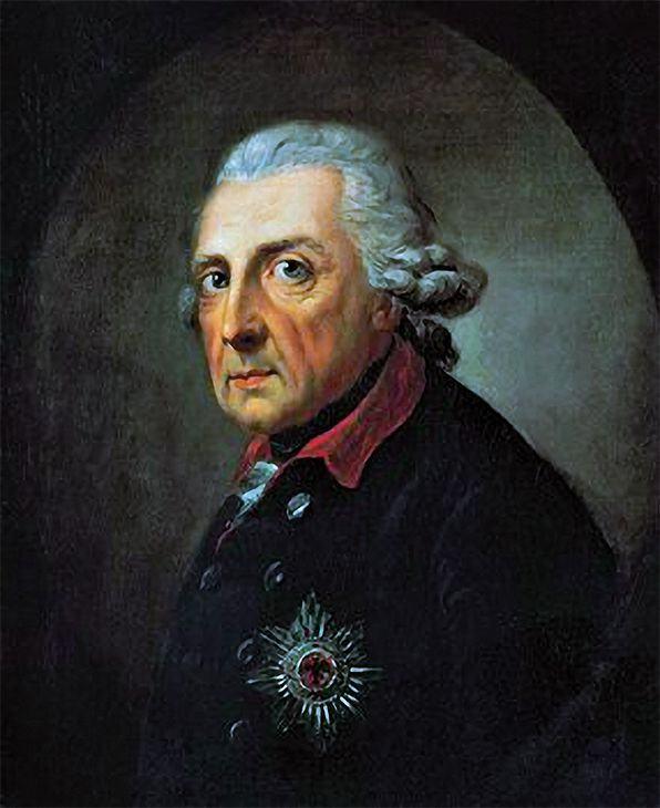 Friedrich der Grosse (1712-1786): Sonatas para Flauta