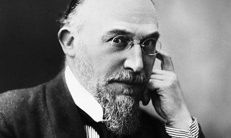 Erik Satie (1866-1925): 3 Gymnopedies e outras peças para piano