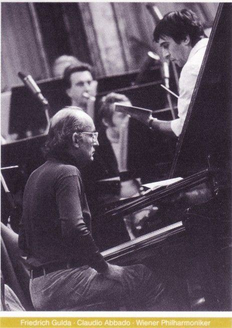 W. A. Mozart (1756-1791): Os Maiores Concertos para Piano (mesmo?)