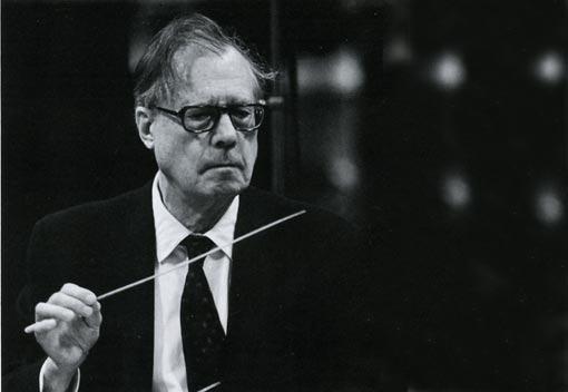 Karl Böhm: O vizinho que era muito melhor do que Karajan.