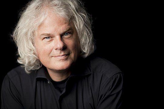 Ronald Brautigam, o holandês que enfrentou todo este repertório raro de Mozart