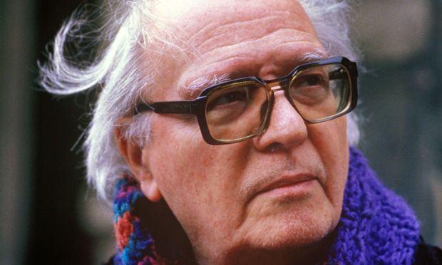 Messiaen, meio louquinho, mas que tremendo compositor!