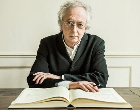 Philippe Herreweghe: estudar é bom