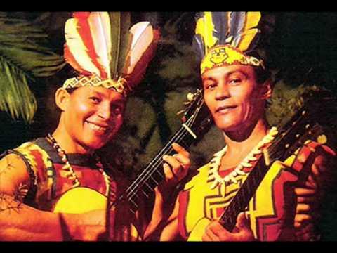 Os Índios Tabajaras – Casually Classic