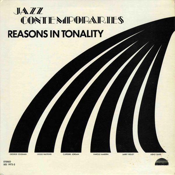 .: intermezzo :. Jazz Contemporaries – Reasons In Tonality (1972)