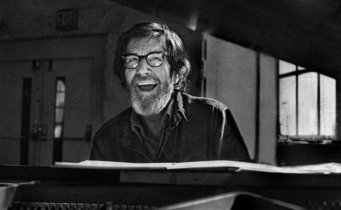 John Cage (1912-1992): Sonatas and Interludes for Prepared Piano (Vol. 1)