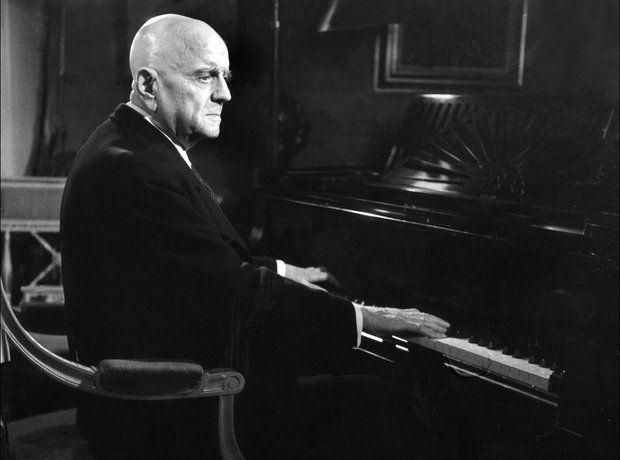 Jan Sibelius (1865-1957): Sinfonias Nros. 4 a 7 / Tapiola / O Cisne da Tuonela