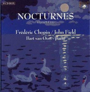 Nocturnes Box