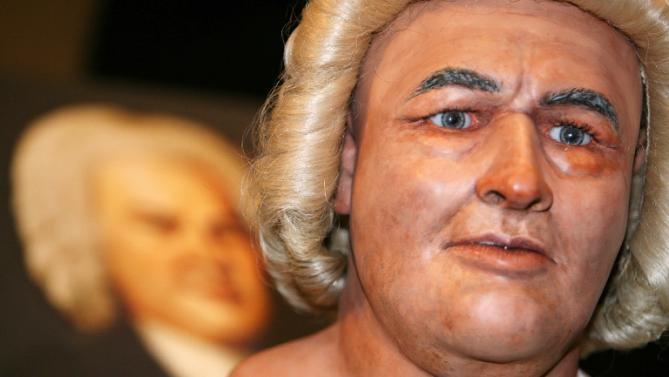 J. S. Bach (1685-1750): Bach 2000 – Caixa 9, CDs 6, 7, 8, 9, 10 e 11 – Obras para teclado – Partitas completas e Cravo Bem Temperado Volumes 1 e 2 completos