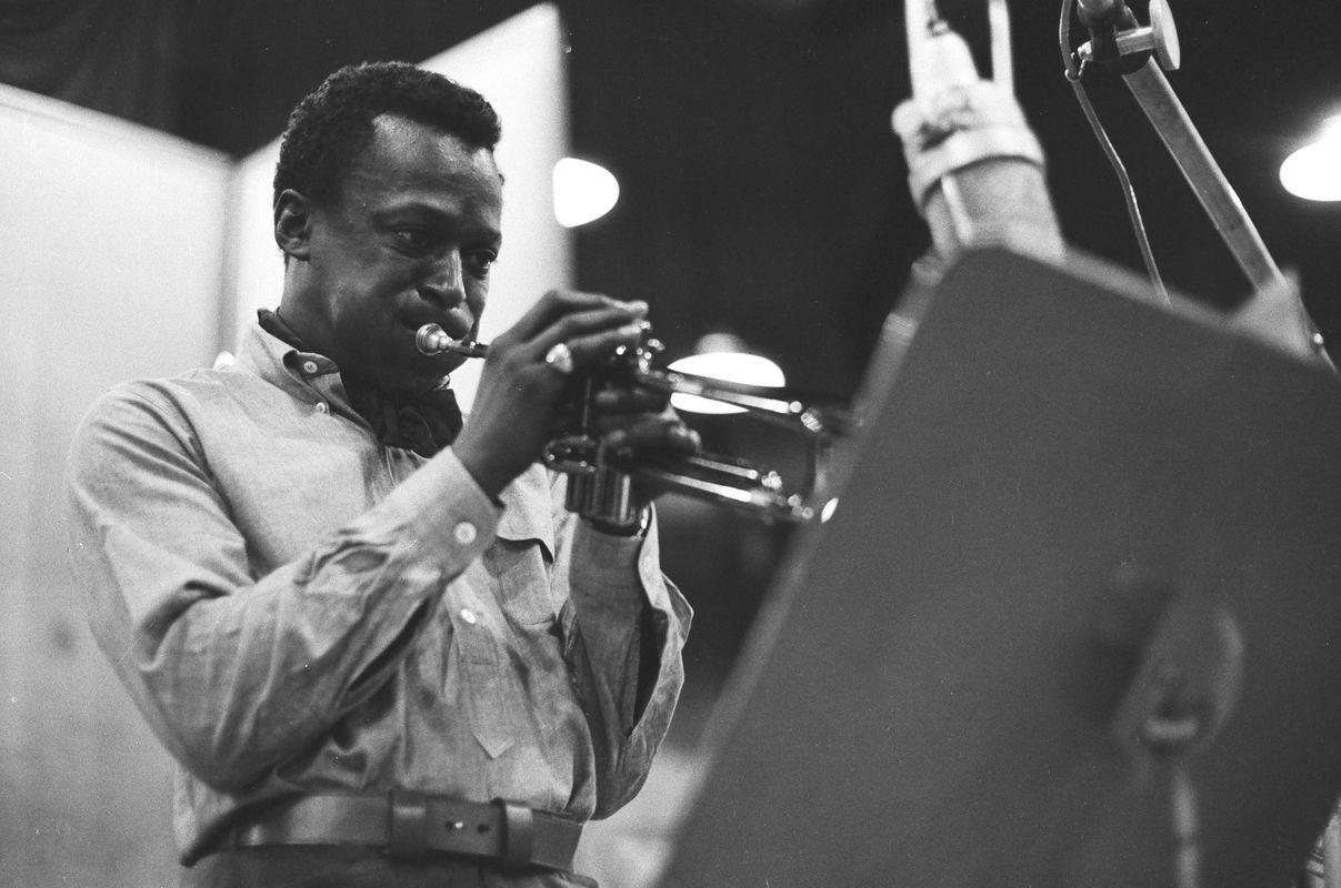 .: interlúdio :. Miles Davis — Porgy and Bess
