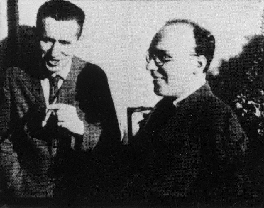 Kurt Weill (1900-1950): The Seven Deadly Sins / Mahagonny Songspiel