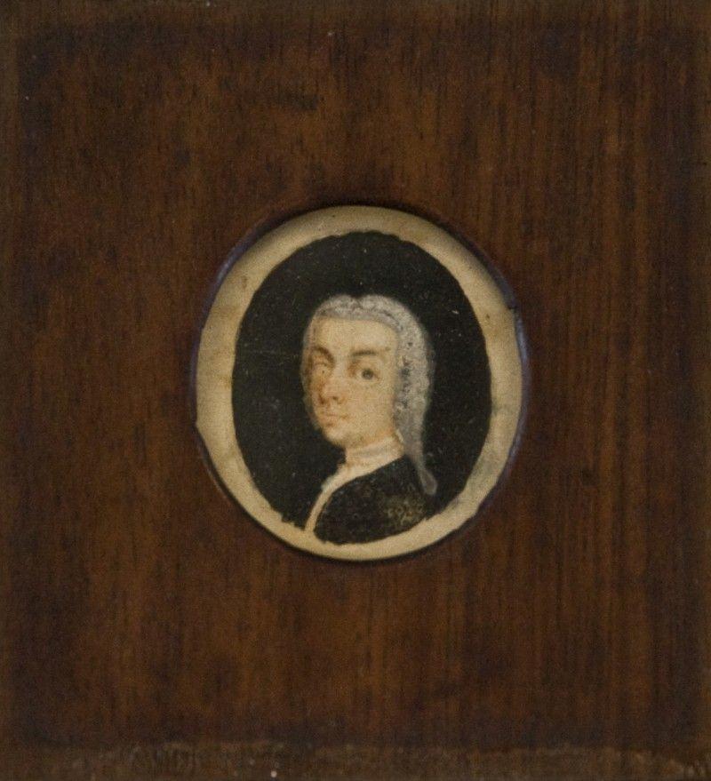 Johann Adolph Scheibe (1708-1776): Sinfonias