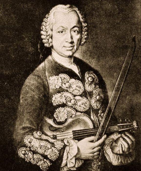 Franz Benda (1709-1786): Violin Sonatas
