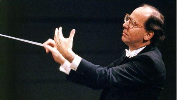 Kaplan: excelente trabalho com Mahler