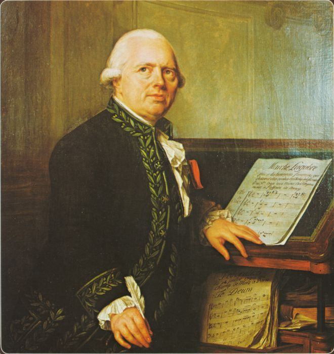 François-Joseph Gossec (1734-1829): Symphonies, Op.8